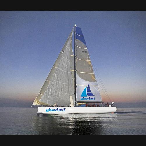 Sail tape day