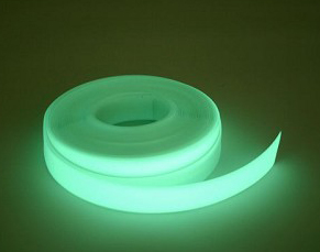 Luminous Adhesive Cloth Tape